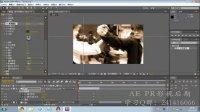 【AE-教程】马永贞、震撼画面镜像制作、马永贞 震撼画面