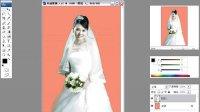 [PS]PhotoShopCS4影楼数码照片色彩处理技法2