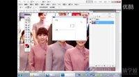 [PS]Photoshop视频教程10-证件照制作