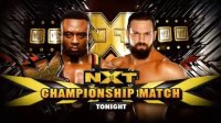 WWE NXT 2013.05.16