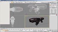 3D游戏场景设计_note3 DrvDX驱动02