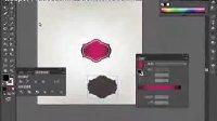 [Ai]AI CS6 illustrator基础视频教程 提高教程 包装设计篇_彩带
