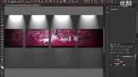 [PS]PS学习教程 PS下载 PS视频 Photoshop CS6黑色神秘界面