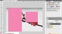 [PS]《PhotoshopCS5视频教程全集》53-合并图层