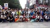 视频: QQ飞车全民争霸赛2013年宿州A级赛事玩家录影合影喊口号1