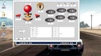 莱仕达灵翼2代电脑游戏手柄 PXN-8601II 在格斗之王97中设置教学