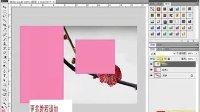 [PS]《PhotoshopCS5视频教程全集》52-自定义样式