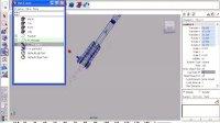 maya动力学_1.3飞行的火箭
