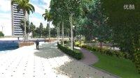 龙湖公园景观设计