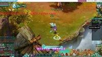 网页游戏《神魔仙界2》试玩视频