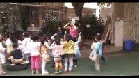 四川达县实验幼儿园   中班体育活动小熊请客  刘玲