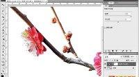 [PS]《PhotoshopCS5视频教程全集》95-颜色调节层蒙板