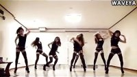 "Waveya 韩国美女 After school Flash back "" Kpop dance ★"