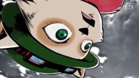 (Shingeki no Kyojin OP LOL ver