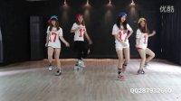 张家界【TNT】爵士舞—TARA N4田园日记 舞蹈教学