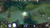 [G1线下总决赛] LGD.cn vs Alliance - Game 2