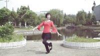 汇翠花园凌云广场舞原香草