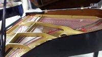 Yamaha_G3 原装进口雅马哈二手三角钢琴 演奏钢琴