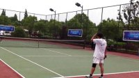 绿动网球协会第一届网球比赛混双【赛末点】