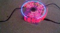 平面/立体旋转LED