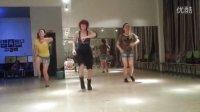 长沙爵士舞培训长沙炫舞星 学员欧美成品舞展示