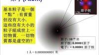 補充說明: 上帝粒子与質量是如何由希格斯場得到
