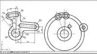 CAD视频教程 CAD教程ko (52)