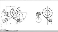 CAD视频教程 CAD教程ko (45)