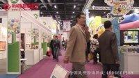 2013中国创业投资展-我要加盟网采访-第1佳鸡排