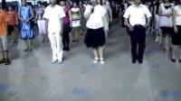 舞蹈教学视频(16步恰恰舞)_标清