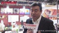 2013中国创业投资展-我要加盟网采访-可丽卷家
