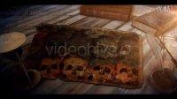 178CG-2013-AE旅行冒险 记录 复古 AE模板-Videohive Adventure D