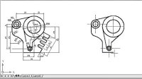 CAD视频教程 CAD教程ko (60)