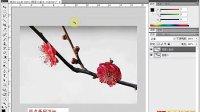 [PS]《PhotoshopCS5视频教程全集》23-全选对象