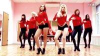 骚气侧漏啊! 俄罗斯性感美女舞团INSPIRIT火辣热舞 SISTAR19 模仿