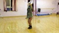 单色舞蹈徐东馆甜甜老师爵士舞蹈教学动作分解