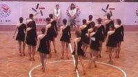 飞扬女子集体舞