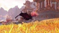 装甲血翼蝠——宠物商城特有坐骑横空出世