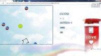 程序设计project2射击小球游戏