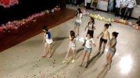 2013应大新老联欢会-航空美女舞动青春
