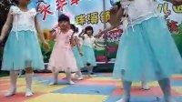 幼儿舞蹈《好爸爸好妈妈》