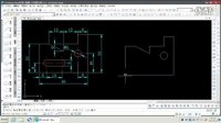 中望CAD实例教程-圆和椭圆-6