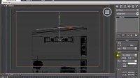 3dmax中式客厅室外光制作实例