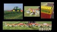 奥地利博田牧草机械宣传片(西部农机网)