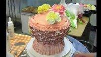 在家生日蛋糕制作过程 学做蛋糕的方法