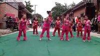 宽平博雅幼儿园  舞蹈班  篮球宝贝