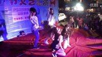 泰安街舞PS俱�凡�2013�和���g�肺��性感爵士舞表演