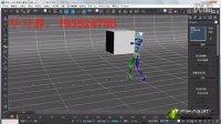 3dmax视频教程  命令面板和动画区域介绍