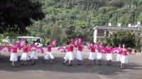 贵州兴义新时代舞蹈队舞蹈爱的奉献