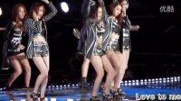 韩国性感美女天团KARA STEP现场LIVE饭拍FANCAM 热舞